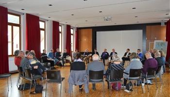 12. Kongres Europejskich Stowarzyszeń Księży Ewangelickich