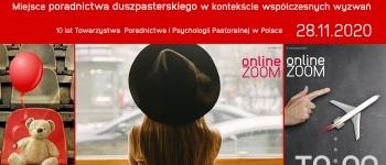e-konferencja 10. Ogólnopolski Dzień Duszpasterswa